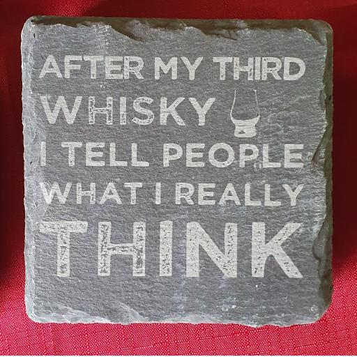 Drink Collection Coasters